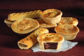 gourmet pie